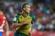 1-2 en Granada: Una genialidad de Canales puso justicia en el marcador