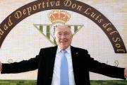 Muere Luis del Sol, mito y leyenda del Betis