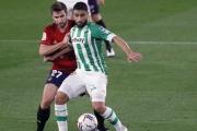 1-3 en Pamplona: Había que ganar y se ganó