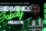 Youssouf Sabaly, nuevo jugador del Real Betis