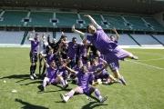 Apoteosis del Betis Deportivo en Córdoba (1-2)