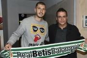 Guido Rodríguez ya está en Sevilla para incorporarse al Betis