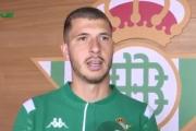 """Guido Rodríguez: """"Vengo a dejarlo todo en cada partido y en cada entrenamiento"""""""
