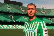 """Guido Rodríguez: """"Estoy muy contento, cumplo mi sueño de jugar en Europa"""""""