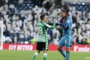 0-0 en el Bernabéu:  Puntazo de oro y ahora,  a por el derbi