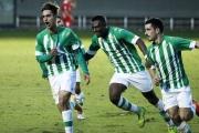 El sanluqueño Manu Morillo hará la pretemporada con el primer equipo