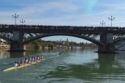 El Betis agranda su actual supremacía en el río