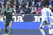 (3-0) Para olvidar: desastre total ante el Leganés