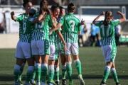 El Betis Féminas certifica su permanencia en la Liga Iberdrola